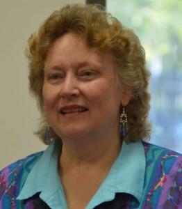 Christine Carlton